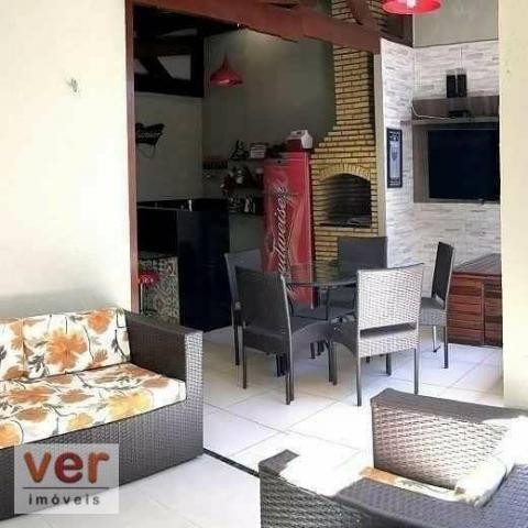 Casa à venda, 113 m² por R$ 520.000,00 - Engenheiro Luciano Cavalcante - Fortaleza/CE - Foto 15