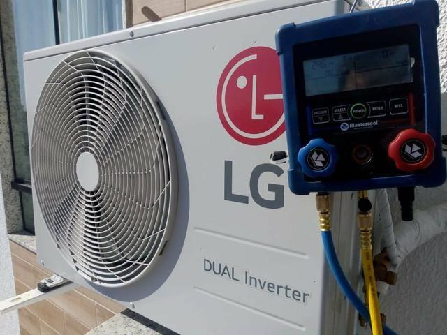 Ar Condicionado - instalação - manutenção - Foto 4