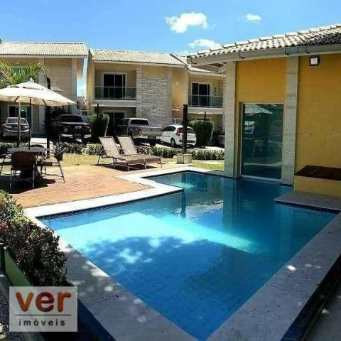 Casa à venda, 113 m² por R$ 520.000,00 - Engenheiro Luciano Cavalcante - Fortaleza/CE - Foto 6