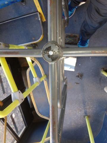 Catraca ônibus - Foto 2