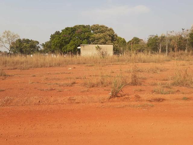 Vendo dois terrenos na Vila sucuri 11×30 cada - Foto 2