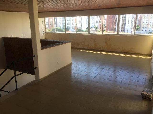 Fortaleza - Av. Sen Virgilio Tavora - Cobertura duplex de 250m2 - Foto 10