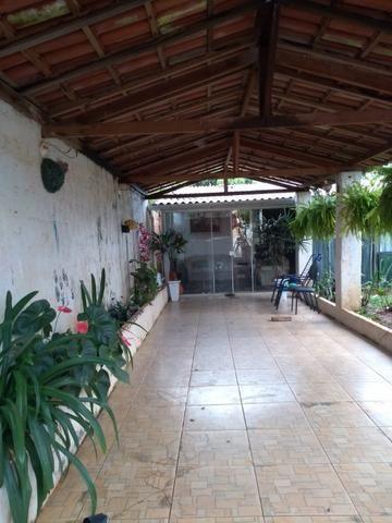 Casa 3 quartos - condomínio Quintas Santa Barbara - Setor Habitacional Jardim Botânico - Foto 2