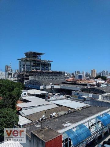 Apartamento à venda, 100 m² por R$ 320.000,00 - José Bonifácio - Fortaleza/CE - Foto 9