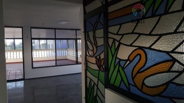 Apartamento, Parquelândia, Fortaleza-CE - Foto 4