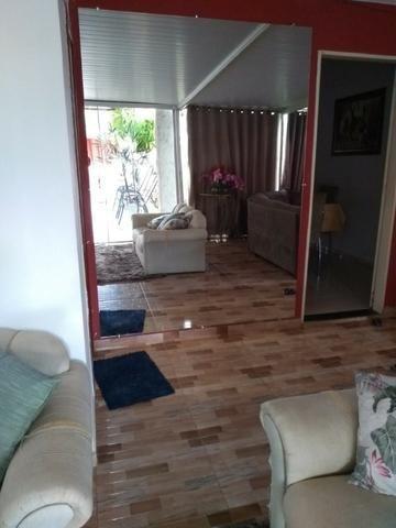 Casa 3 quartos - condomínio Quintas Santa Barbara - Setor Habitacional Jardim Botânico - Foto 10