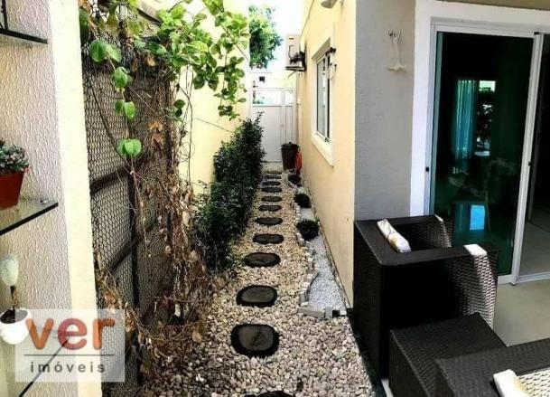 Casa à venda, 113 m² por R$ 520.000,00 - Engenheiro Luciano Cavalcante - Fortaleza/CE - Foto 13
