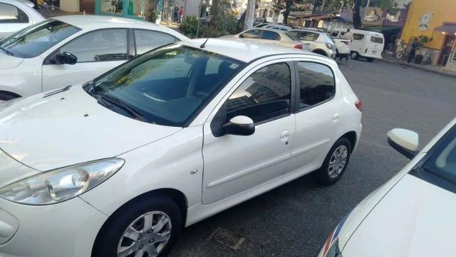 Peugeot 207 2012/2013 - Foto 10