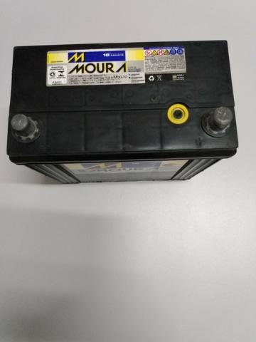 Bateria Honda Civic, CRV Moura - Foto 2