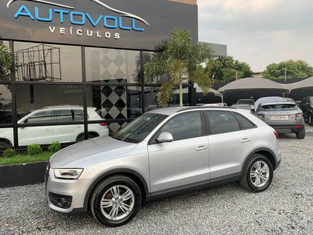 Audi Q3 TFSI quattro S-tronic com tração sob demanda ! - Foto 5