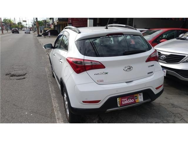 Hyundai Hb20x 1.6 16v premium flex 4p automático - Foto 2