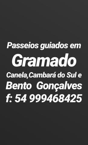 City Tour Gramado - Foto 5