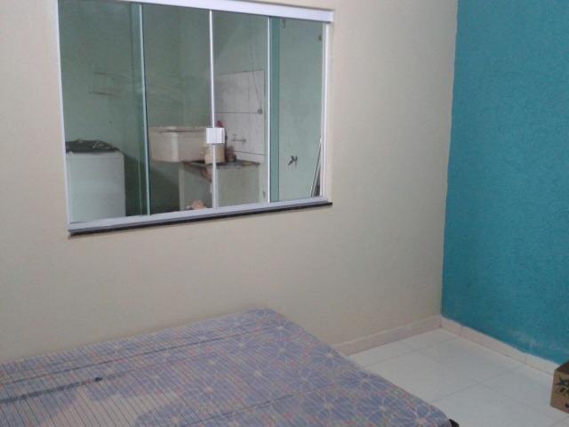 Casa 3 quartos qd 46 Brazlândia - Foto 12