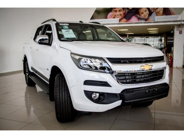 CHEVROLET  S10 2.8 HIGH COUNTRY 4X4 CD 2019