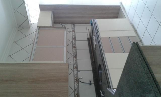 Loco apartamento com 3/4 no centro de Castanhal por 1.700,00 zap * - Foto 4