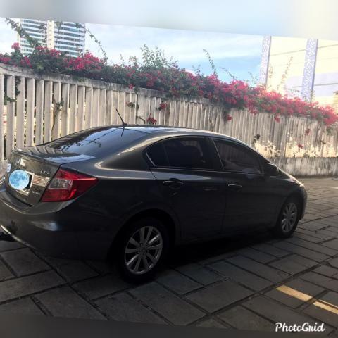 Honda Civic LXR 2.0 FLEXone - Foto 3