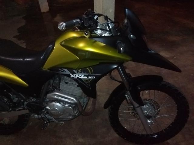 Vendo ou troco por moto ou carro do meu interesse mais quero volta ou coisa na outra - Foto 5