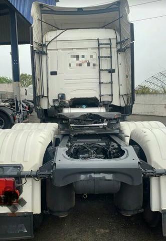 Scania R 440 - Foto 6