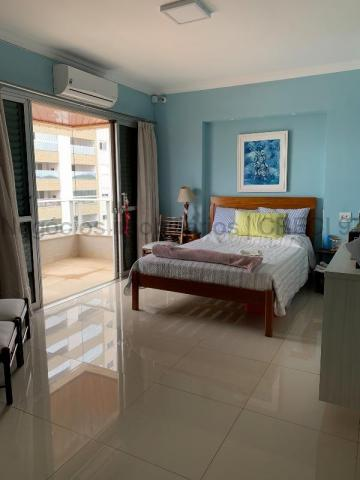 Apartamento à venda, 4 quartos, centro - campo grande/ms - Foto 10
