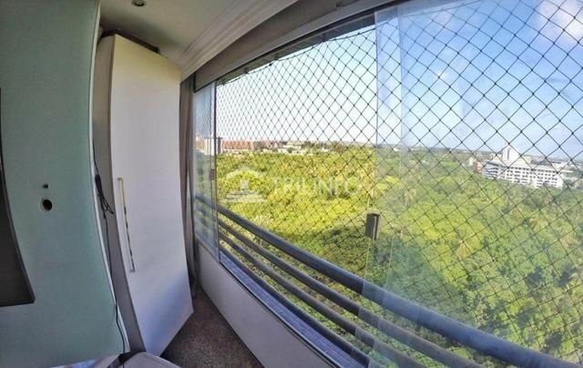 (EXR44761) Apartamento habitado à venda no Guararapes de 71m² com 2 quartos - Foto 3