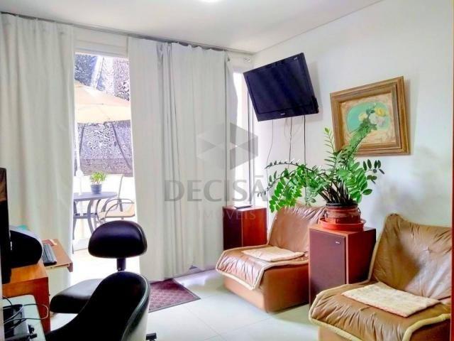 Cobertura à venda, 2 quartos, 3 vagas, gutierrez - belo horizonte/mg - Foto 16