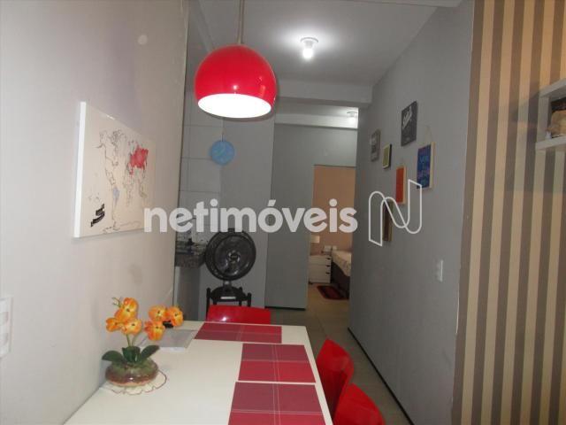 Apartamento à venda com 3 dormitórios em Messejana, Fortaleza cod:777552 - Foto 5