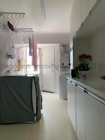 Apartamento à venda, 4 quartos, centro - campo grande/ms - Foto 20