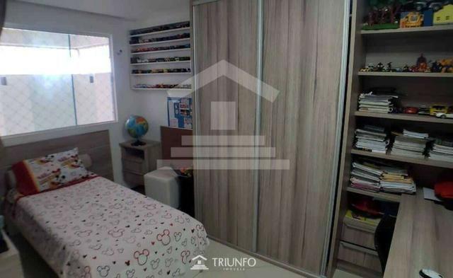 (EXR34207) Apartamento habitado à venda no Luciano Cavalcante de 126m² com 3 suítes - Foto 5