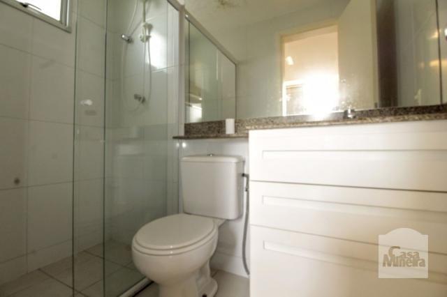 Apartamento à venda com 3 dormitórios em Buritis, Belo horizonte cod:257962 - Foto 16