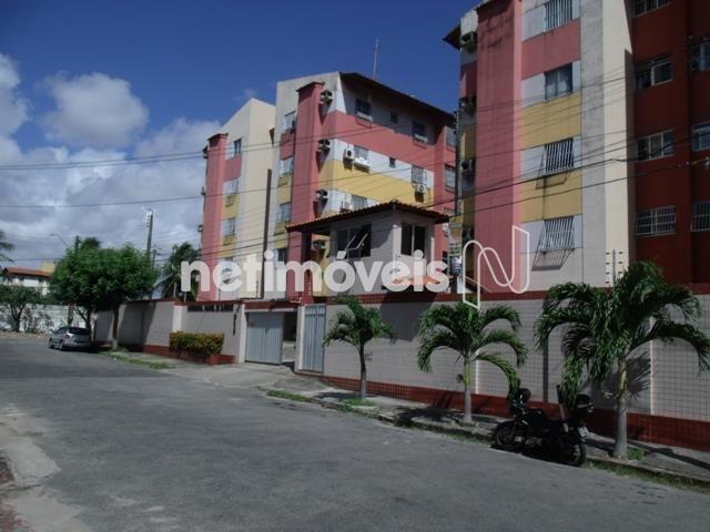 Apartamento à venda com 3 dormitórios em Parreão, Fortaleza cod:774035