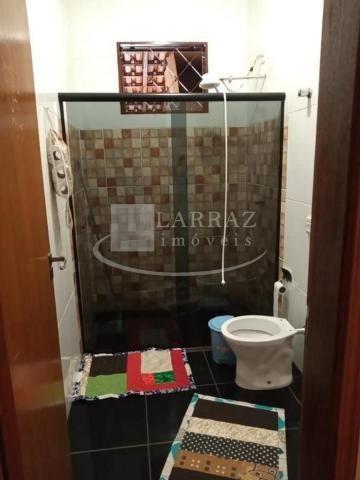 Ótima casa para venda em brodowski no residencial lascala, 2 dormitorios, varanda gourmet  - Foto 15