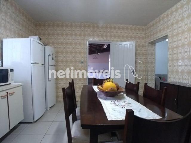 Casa para alugar com 3 dormitórios em Jardim industrial, Contagem cod:765197 - Foto 3