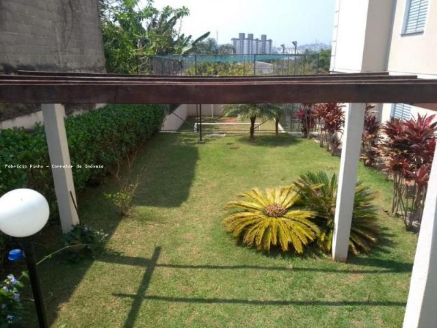 Apartamento para Locação em Mogi das Cruzes, Alto Ipiranga, 2 dormitórios, 1 banheiro, 1 v - Foto 10