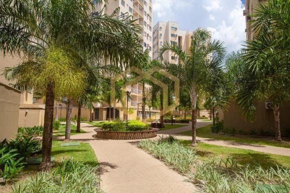 Apartamento à venda, 3 quartos, 1 vaga, rio madeira - porto velho/ro - Foto 8
