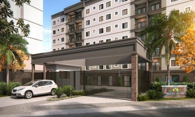 Apartamento com 3 dormitórios à venda, 58 m² por r$ 221.000 - passaré - fortaleza/ce - Foto 2