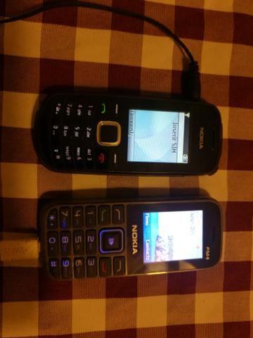Celulares antigos Nokia - perfeitos e funcionando - Foto 3