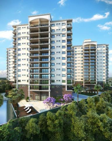 Apartamento com 04 Suítes sendo 01 Master com Varanda _ Cidade do Porto - Foto 3