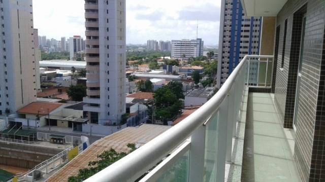 Apartamento com 03 suítes a venda na aldeota - Foto 12