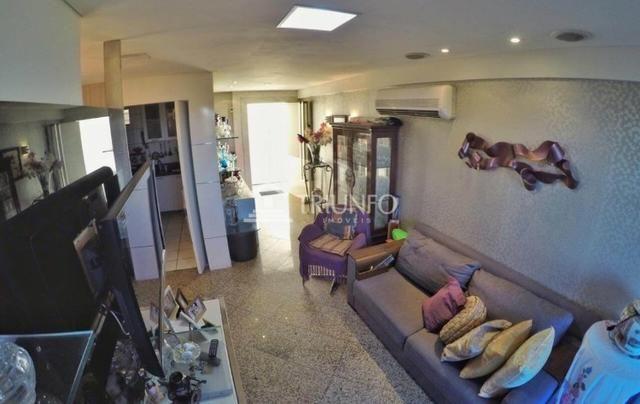 (EXR44761) Apartamento habitado à venda no Guararapes de 71m² com 2 quartos