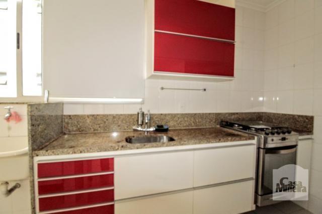 Apartamento à venda com 3 dormitórios em Buritis, Belo horizonte cod:257962 - Foto 18