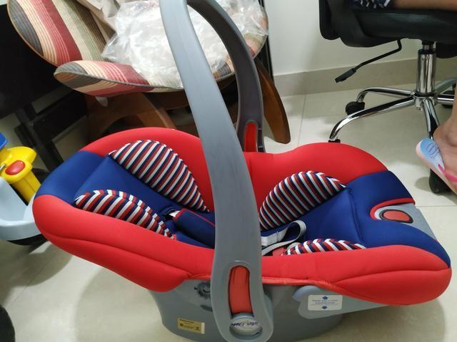 Bebê Conforto Cadeira para carro - Foto 2