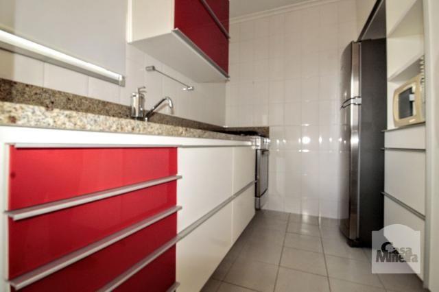 Apartamento à venda com 3 dormitórios em Buritis, Belo horizonte cod:257962 - Foto 17