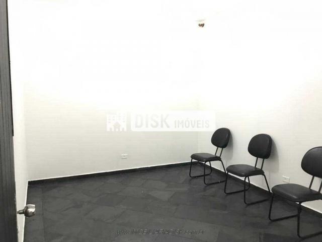 Escritório para alugar em Centro, Sao bernardo do campo cod:21804