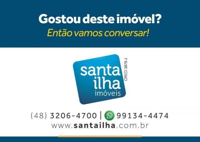 Apartamento com 2 dormitórios à venda, 57 m² - campeche - florianópolis/sc - Foto 12
