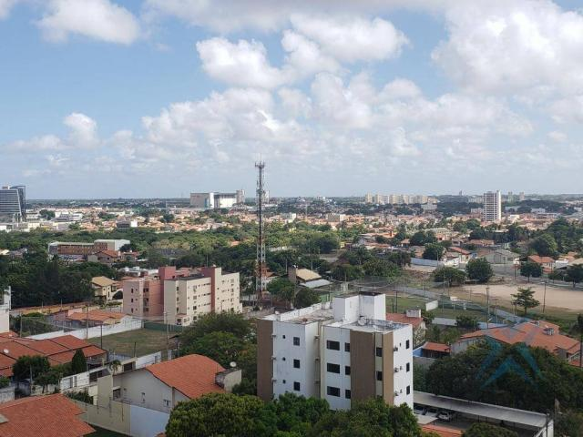 Apartamento novo com 3 dormitórios para alugar, 81 m² por r$ 1.700/mês - engenheiro lucian - Foto 4