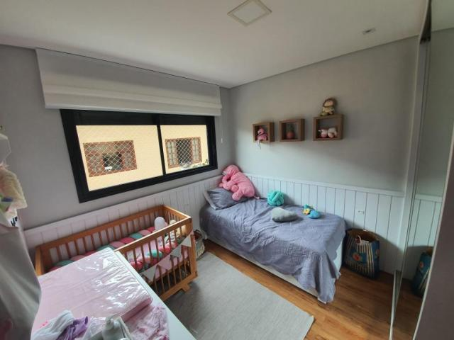 Apartamento com 2 dormitórios à venda, 57 m² - campeche - florianópolis/sc - Foto 4