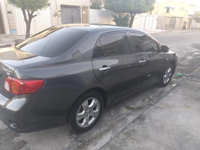 Corolla XEI 2009 Automático - Foto 16