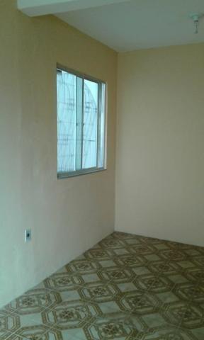 Casa 4 quartos quintal area pra garagem - Foto 5