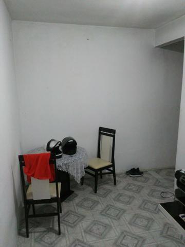 Alugo casa mobiliada na Ribeira 2/4 - Foto 3