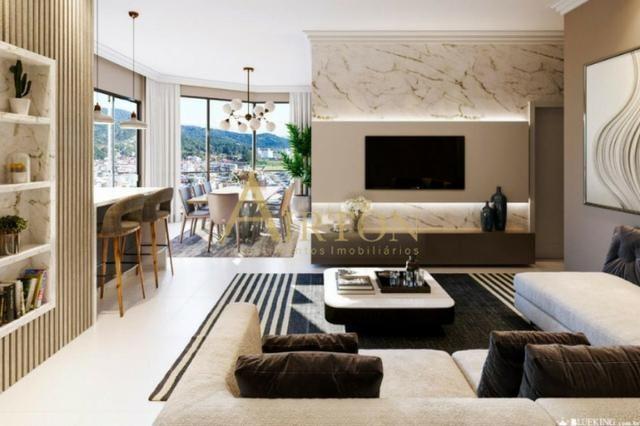 Apartamento, LA2053, 2 Suites, 2 vagas de garagem, lazer completo, com otimo valor - Foto 5
